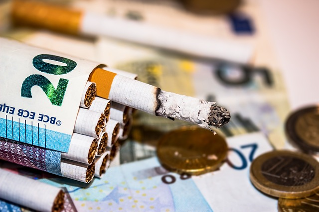 Endlich Nichtraucher durch Hypnose, Rauchen aufhören, Raucherentwöhnung mit Hypnose.jpg