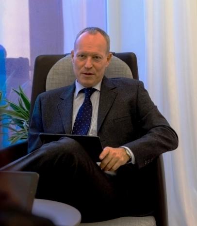 Mag. Christian Molnar Business Coaching & Training, Executive Coaching Wien